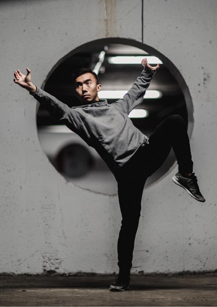 Phi Wushu - Kung Fu